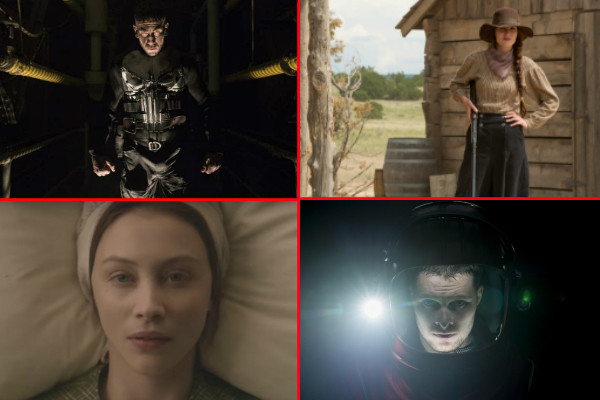 Most Anticipated TV Shows 2017