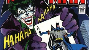 20 Best Batman Comic Book Covers      gallery