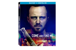 Come and find me Blu Ray