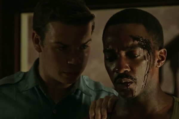 Detroit Will Poulter Anthony Mackie