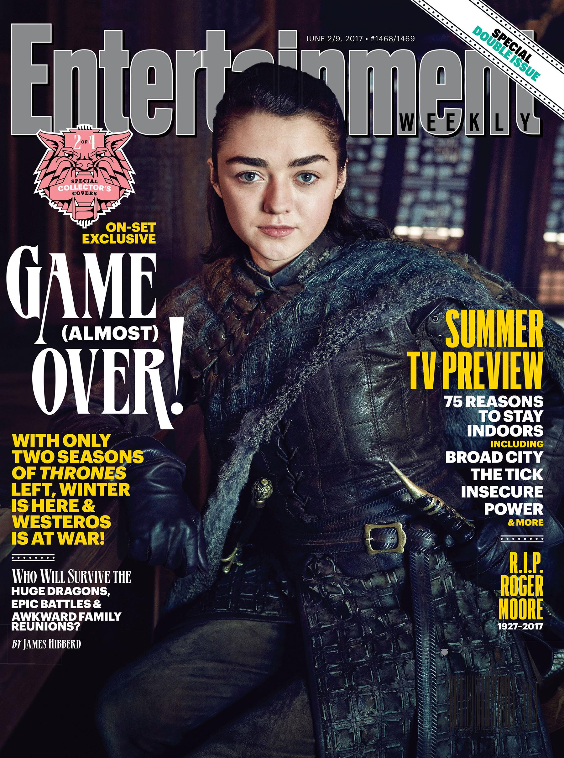 Arya EW Cover