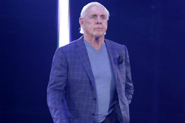 Positive Update on Wrestling Legend Ric Flair