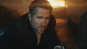 The Hitman S Bodyguard Ryan Reynolds