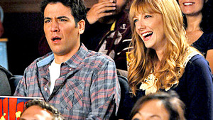 How I Met Your Mother: Ranking All Of Ted Mosby's Serious Relationships From Worst To Best