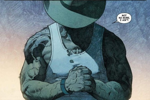 Wolverine Return Marvel Legacy