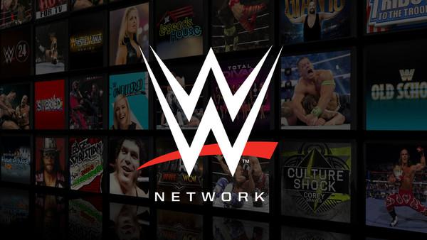 WWE Network Corporate