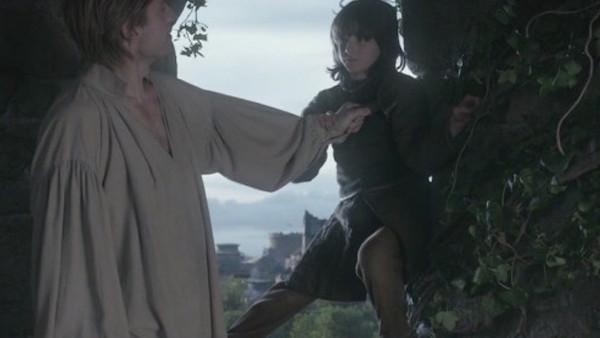 Bran Stark Jaime