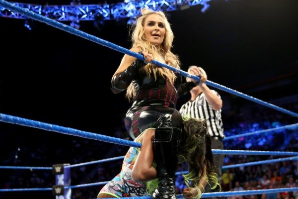 Natalya Naomi