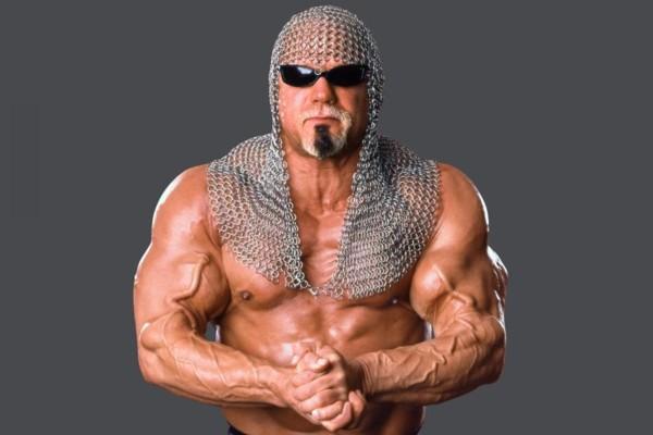 10 Most Notorious Scott Steiner Urban Legends – Page 9