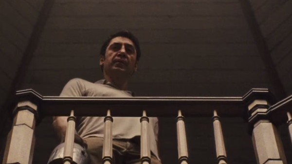 Mother Javier Bardem