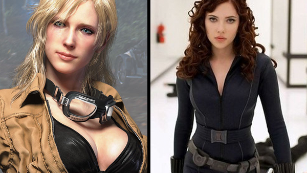 Metal Gear Solid Movie Fan Casting Every Major Role Page 16