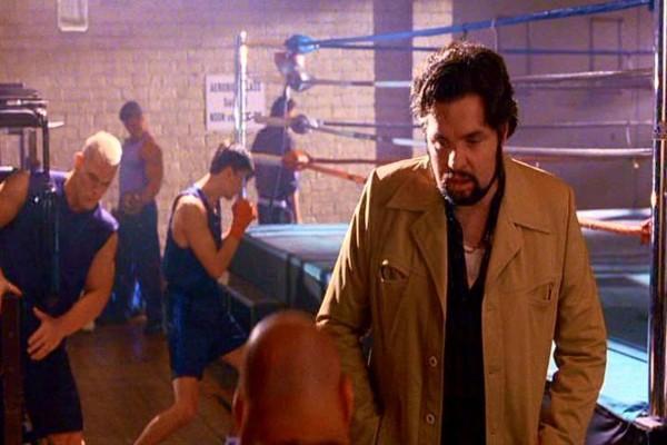 Ready To Rumble Cena
