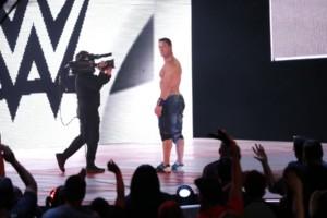 John Cena No mercy