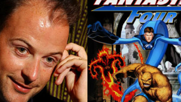 Matthew Vaughn Fantastic Four