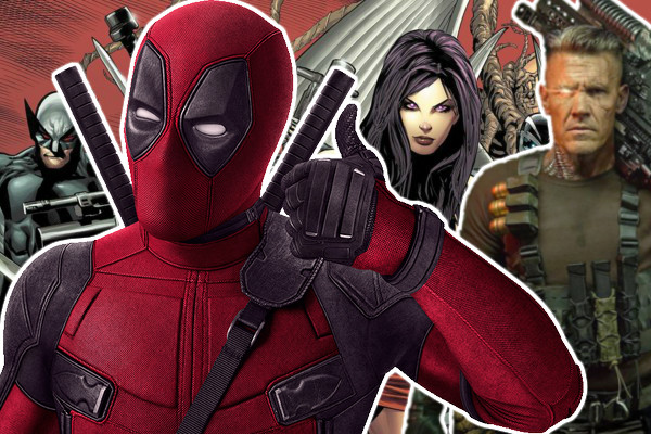 Drew Goddard to Write and Direct the X-Force Film!