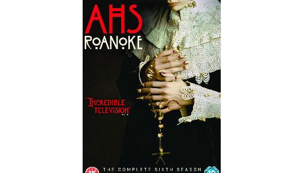 AHS Roanoke DVD