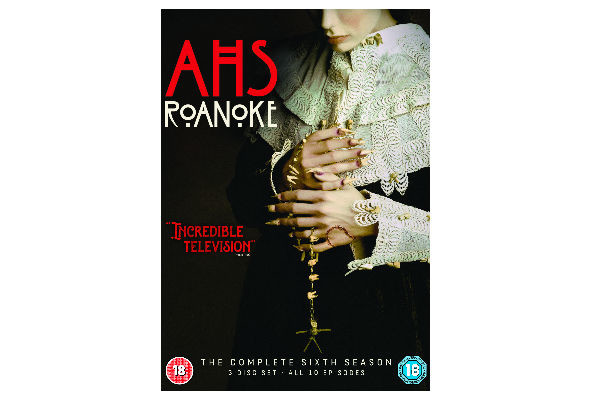 AHS Roanoke DVD