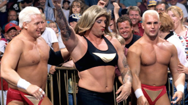 10 Wrestling Facts We Didn't Know Last Week (Sept 22) – Page 8