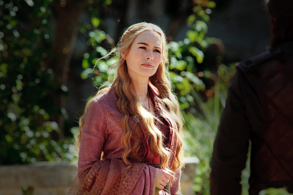 Game of Thrones Cersei You Win Or You Die