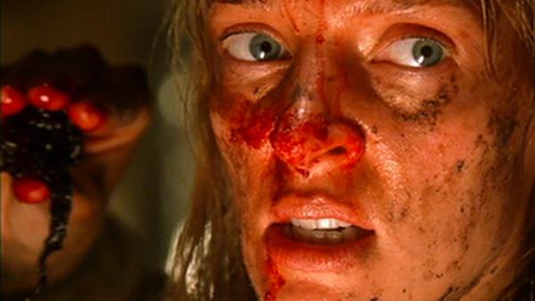 Kill Bill Eye Pluck