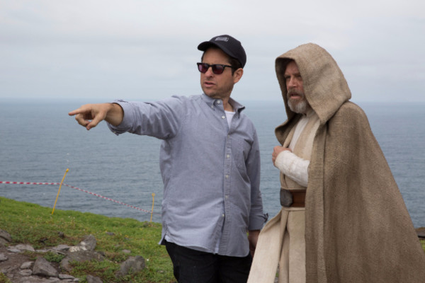 'Star Wars IX' to be directed by JJ Abrams
