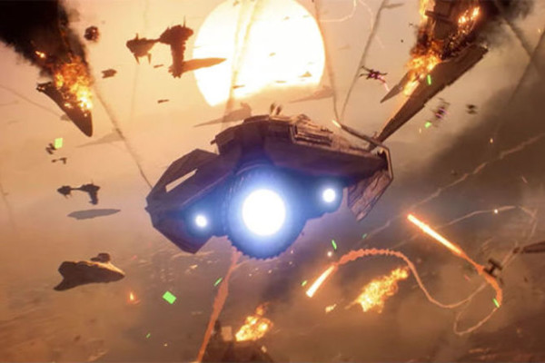 Star Wars Battlefront 2: 8 Major New Details You Need To Know