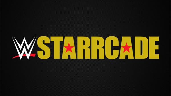 Starrcade WWE