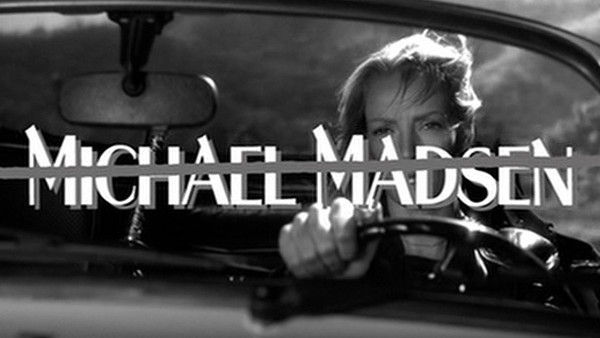 Kill Bill Michael Madsen