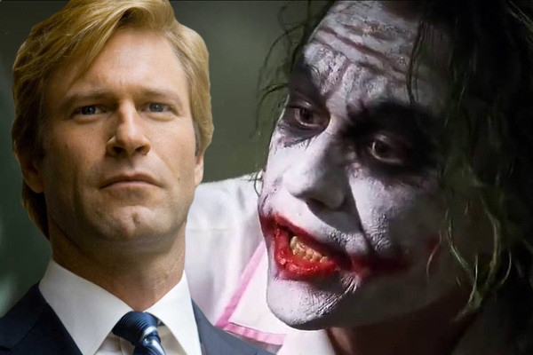 Joker Harvey Dent