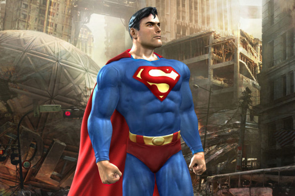 10 ways rocksteady could make the perfect superman video game