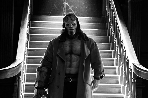 Hellboy Image 2