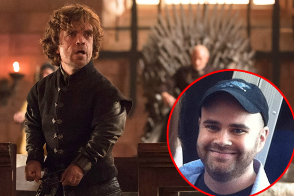 5th 'Game of Thrones' prequel writer revealed to be Bryan Cogman