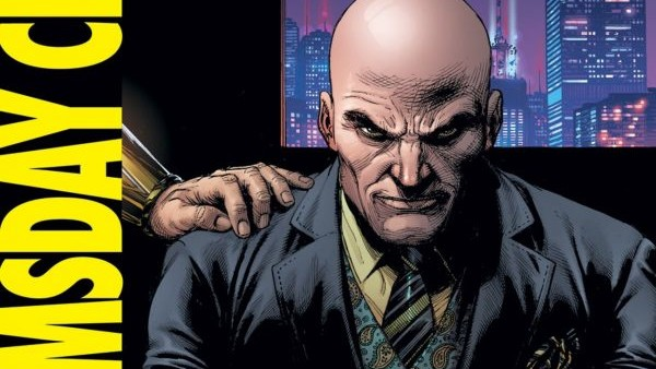 8 Biggest Things To Come Out Of Doomsday Clock 2