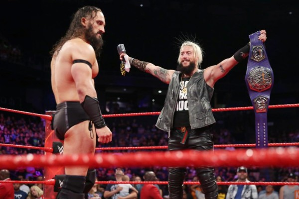 Neville on verge of quitting after walking out on RAW
