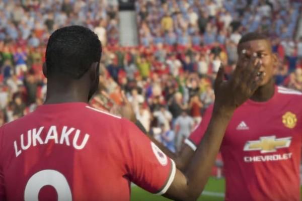 FIFA 18: Full TOTW #1 Revealed For FIFA Ultimate Team