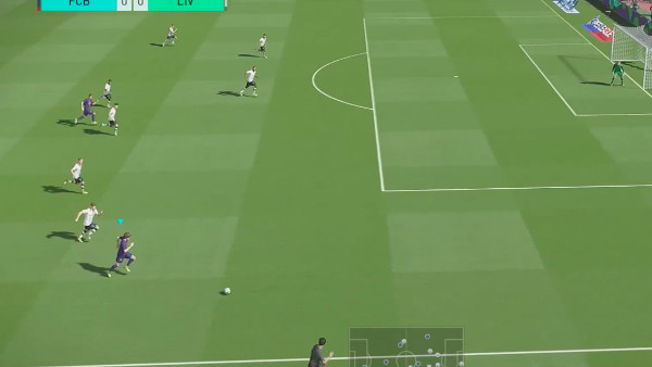 7 Ways PES 2018 Is Better Than FIFA 18 – Page 3