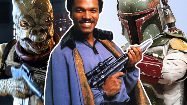 Star Wars Battlefront 2: Ranking All 17 Leaked Characters