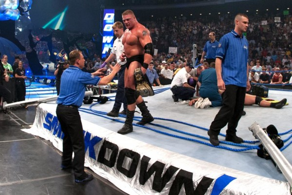 Best of WWE Smackdown