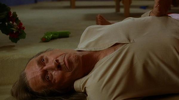 Kill Bill Play Acting
