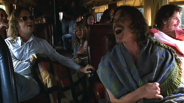 Almost Famous Tiny Dancer Scene
