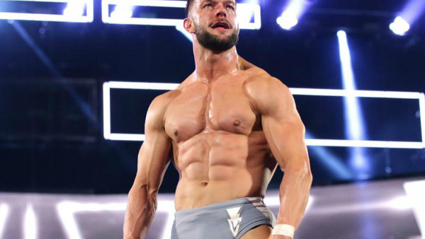 WWE Originally Wanted Finn Balor To Be Seth Rollins' New Tag