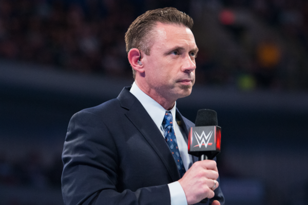 Michael Cole to Miss RAW for the 2nd Time in 20 Years