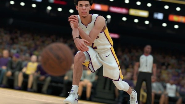 4e66ea08d298 NBA 2K18  9 Best Teams You Should Play First