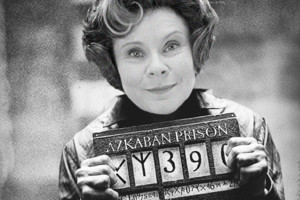 Umbridge Azkaban