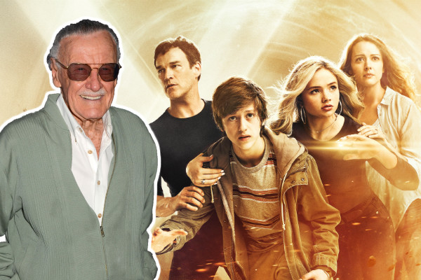 The Gifted Stan Lee