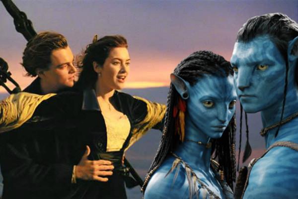 Titanic Avatar