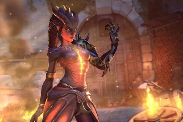 Overwatch Halloween 2017: Ranking Every Legendary Skin