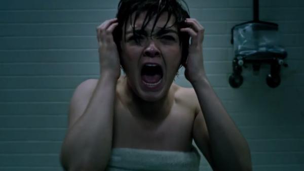 The New Mutants Maisie Williams