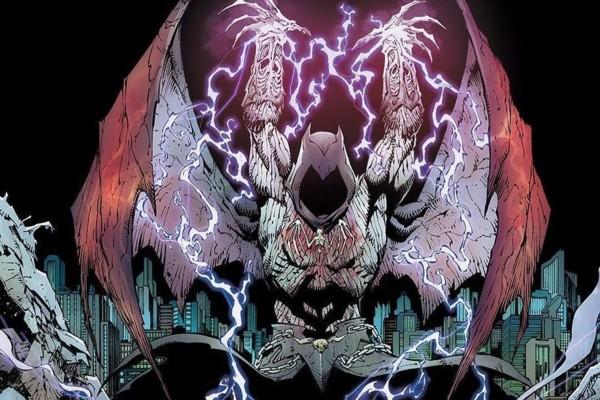 Dark Nights Metal 3