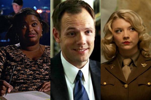 Marvel Actors